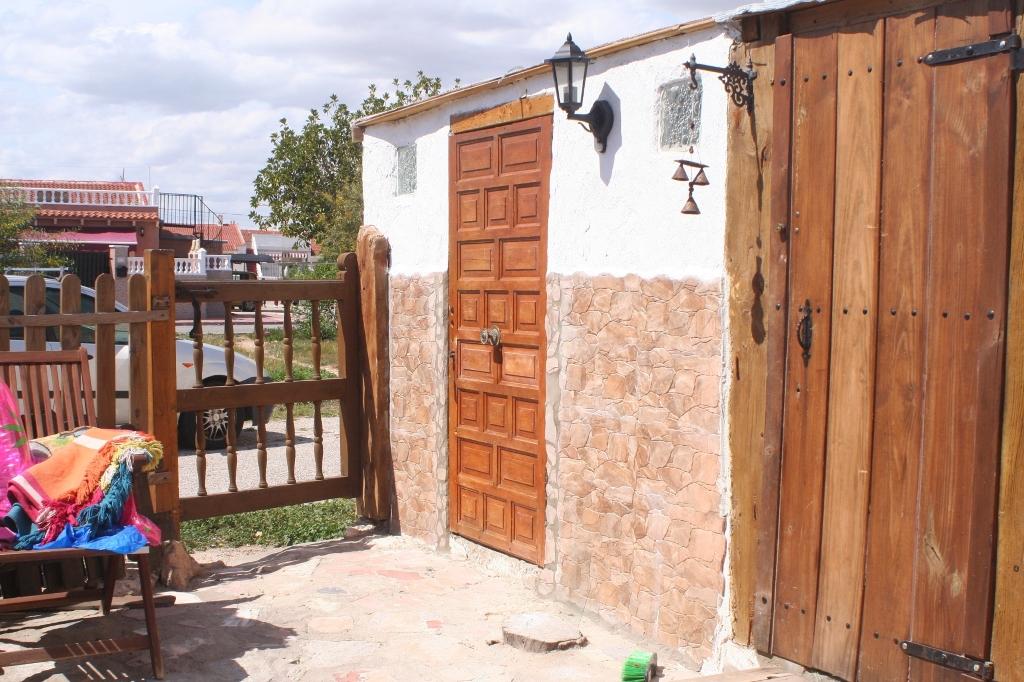 недвижимость в аликанте испания дом